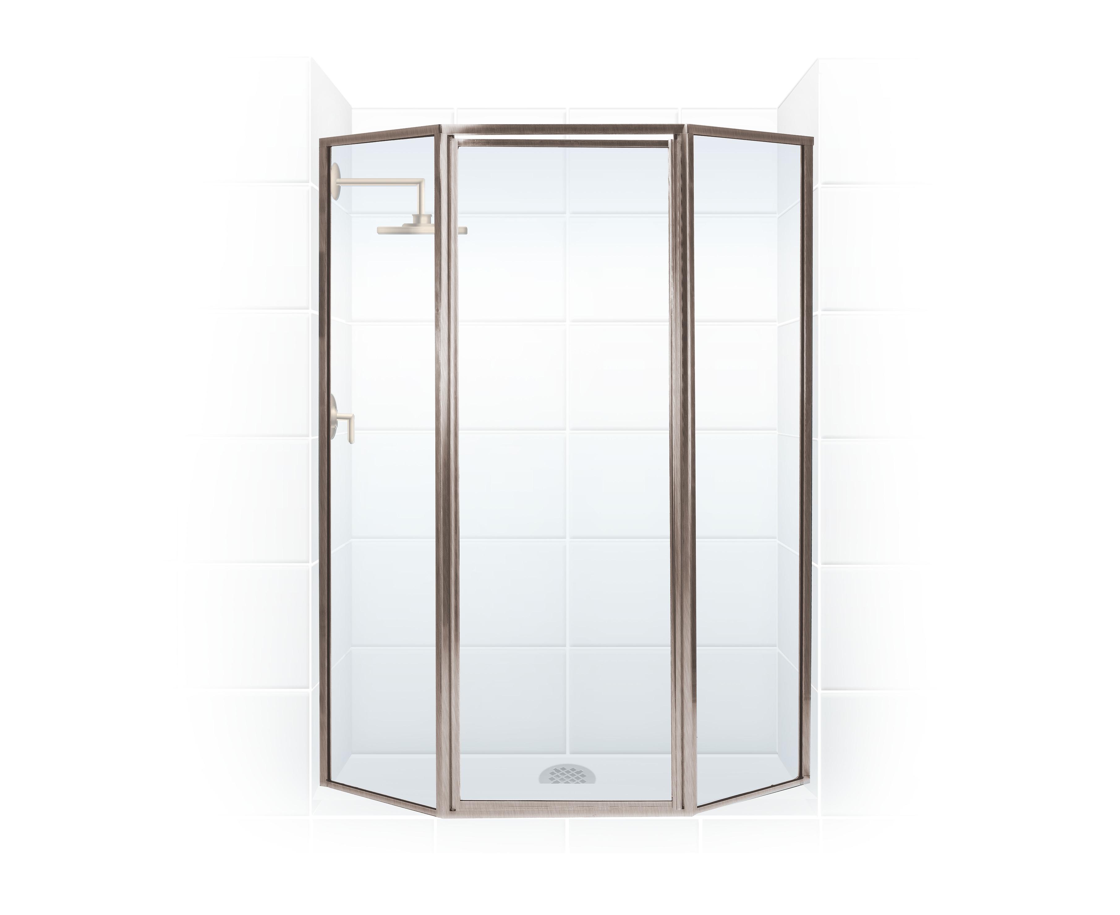 coastal industries legend shower door