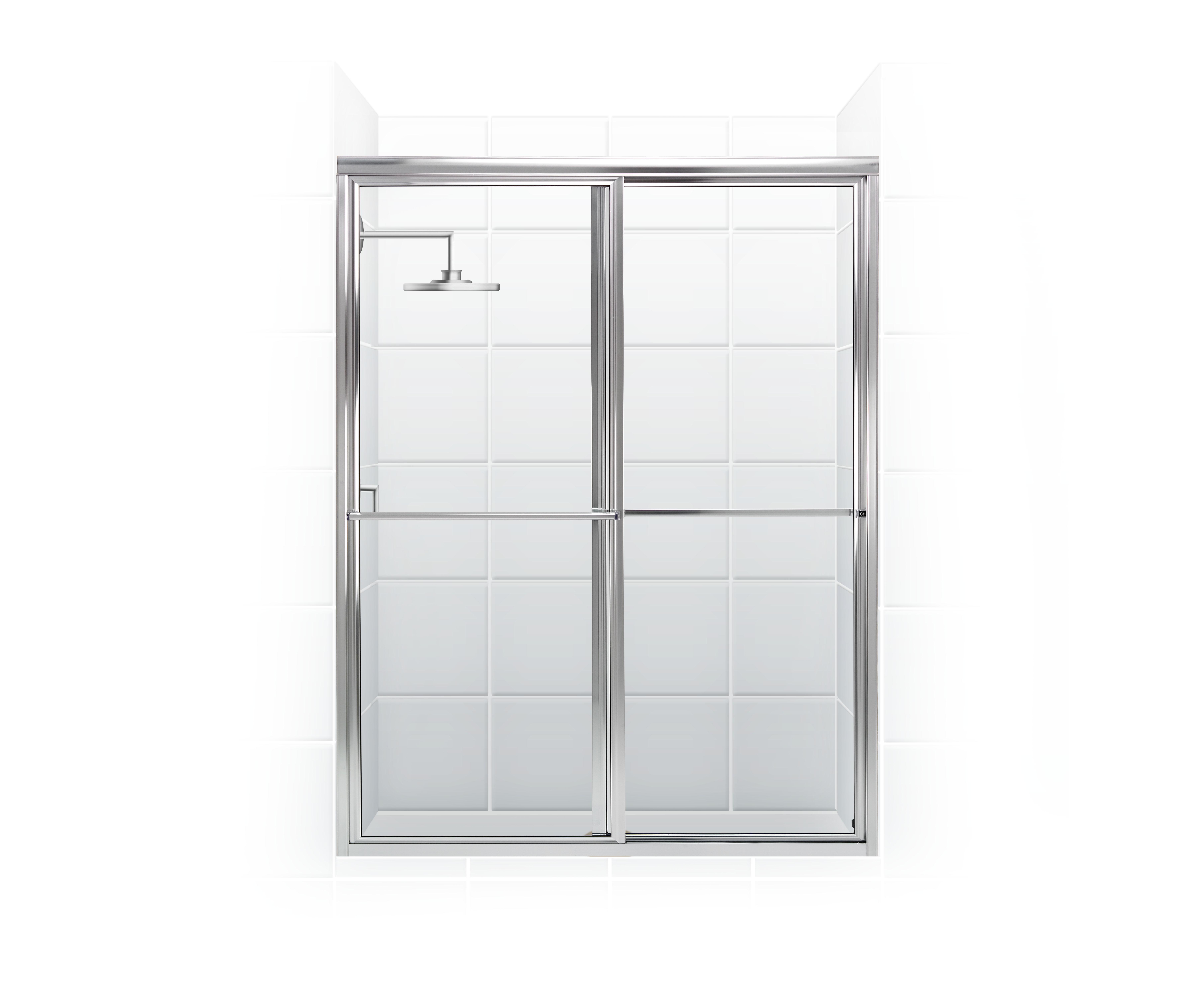 coastal industries newport shower door