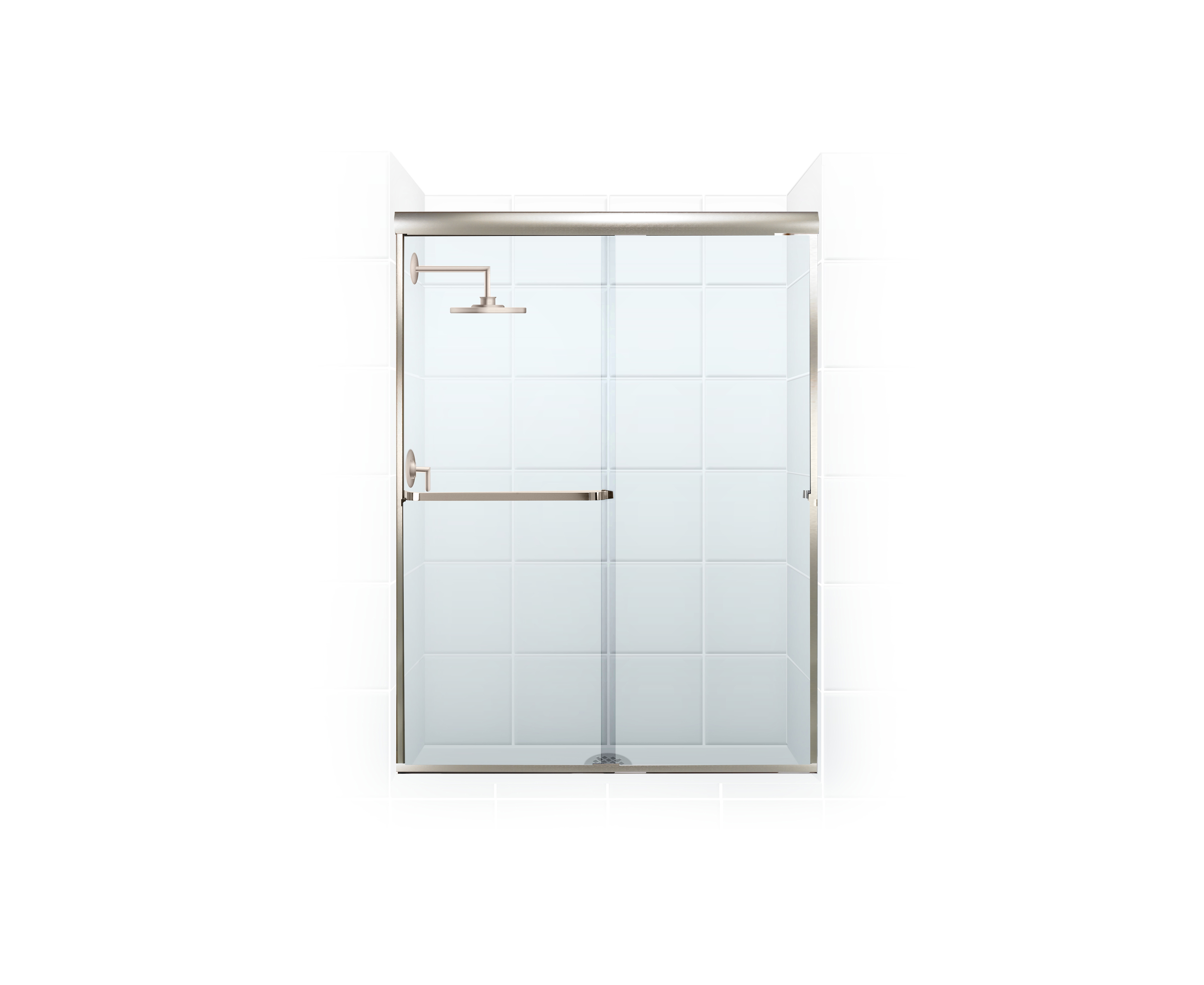 coastal industries paragon 316-b-series shower door