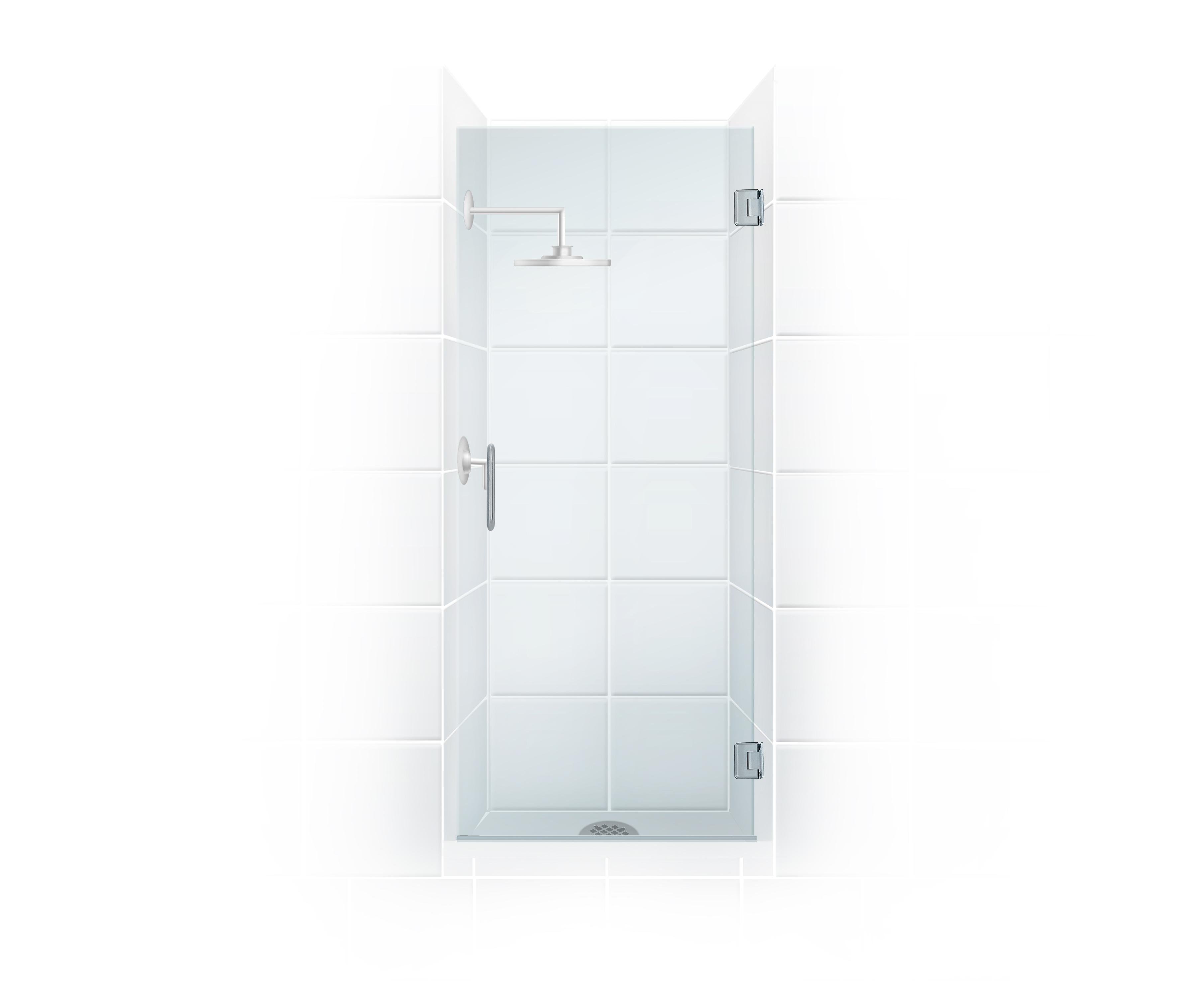 coastal industries paragon valueline shower door